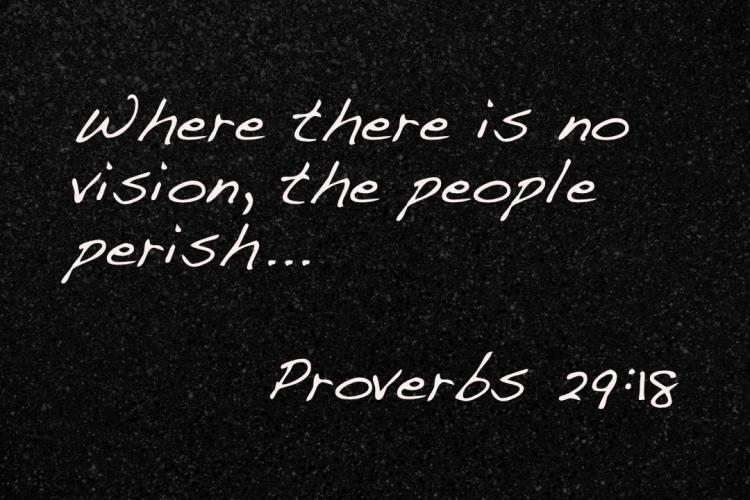 Proverbs 29 18